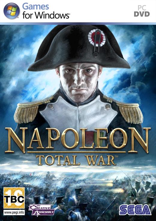 拿破仑全面战争
