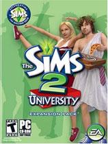 模拟人生2:大学生活