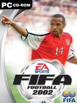 《FIFA2002》免安裝綠色版