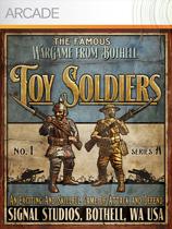 《玩具士兵:完全版》免安装绿色版