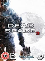《死亡空间3》中文完整硬盘版[游侠翱翔&LMAO汉化4.0版+觉醒DLC]