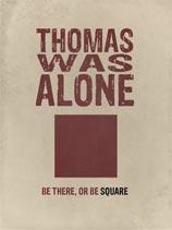 孤独的汤玛斯