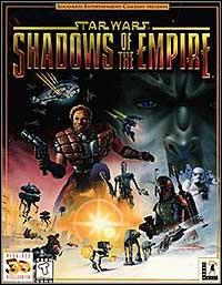 《星球大战:帝国的阴影》免安装绿色版
