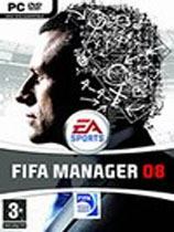 《FIFA足球經理08》完整硬盤版