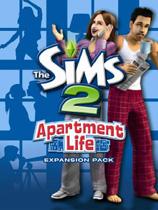 模拟人生2:公寓生活