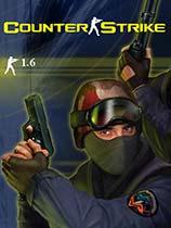 《反恐精英》CS1.6  硬盘完美版