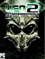 外星碟影2:地球阴影1