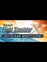 微软飞行模拟X:Steam版