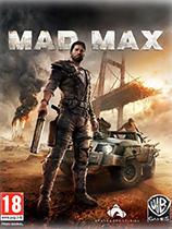 《疯狂的麦克斯》免安装简体中文绿色版[v20170228版整合DLC+游侠精弘汉化5.3]