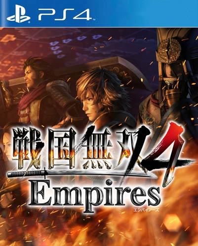 战国无双4:帝国