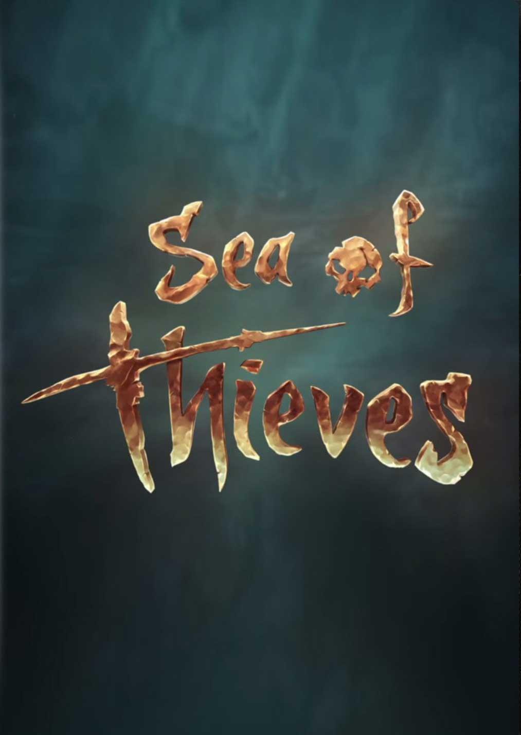 盗贼之海1