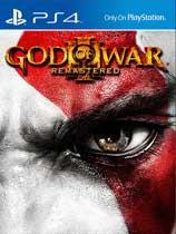 战神3重制版