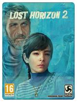 《消失的地平线2》免DVD光盘版