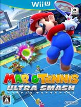 马里奥网球:终极扣杀