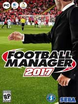 《足球经理2017》免安装中文绿色版[v17.3.1.0版|整合STEAMPUNKS免DVD补丁|官方中文]