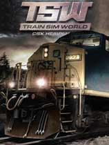 《模拟火车世界2020》免安装中文绿色版[整合6DLC|官方中文]
