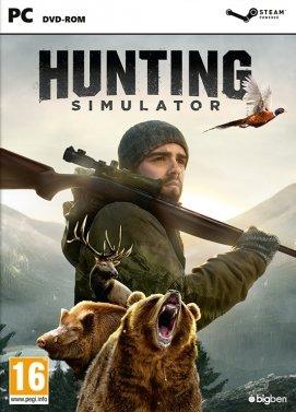 《狩猎模拟》免安装简体中文绿色版[v1.1版|官方中文]