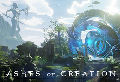 灰烬创世纪  Ashes of Creation