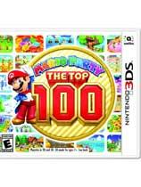 馬里奧派對:最佳100小游戲