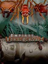 地下蚁国免安装绿色中文版[v0.22103测试版|官方中文]