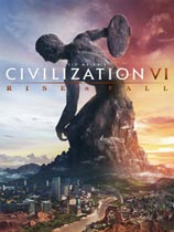 文明6:迭起興衰