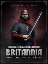 全面戰爭傳奇:大不列顛王座