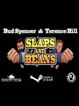 巴德·斯潘塞和特倫斯·希爾:幽默的豆子