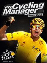 职业自行车队经理2018