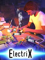 ElectriX:電子機械模擬器