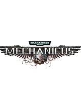 戰錘40k:機械神教
