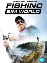 《钓鱼模拟世界》免安装绿色中文版[专业鲈鱼渔具版|官方中文]