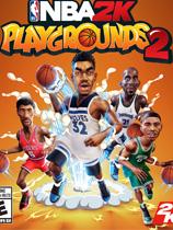 NBA 2K游乐场2