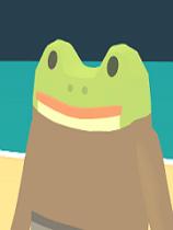 闹鬼小岛:青蛙侦探