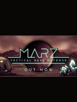 《火星Z:战术基地防御》免安装绿色中文版[整合生存模式|官方中文]