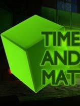 时间空间和物质