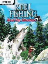 《户外钓鱼:公路旅行冒险》免安装绿色版