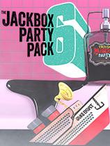 杰克盒子的派對游戲包6