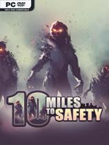 《安全距离10英里》免安装绿色版[正式版]