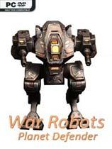 战争机器人:星球守卫者
