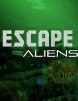 《逃避战争:来自51区的外星人》免安装绿色版