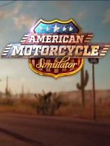 美国摩托车模拟器