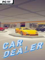 《汽车经销商》免安装绿色版