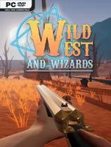 《狂野西部和巫师》免安装绿色版[整合定居者和赏金猎人升级档]