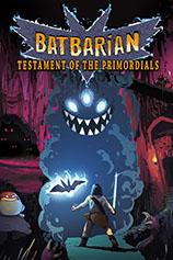 蝙蝠人:古代洞窟的谜团