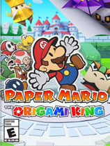 Paper Mario:The Origami King