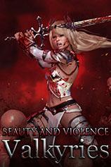美丽与暴力:女武神