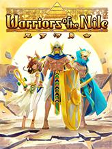 《尼罗河勇士》官方中文版[v1.0202|Steam正版分流|修正]