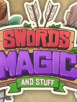 《剑和魔法世界》免安装绿色版[v1.2.0]