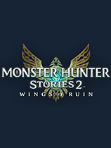 Monster Hunter Stories 2:Wings of Ruin