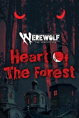 狼人之末日怒吼:森林之心